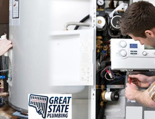 Know About the General Hot Water System Problem and Repairing Ways