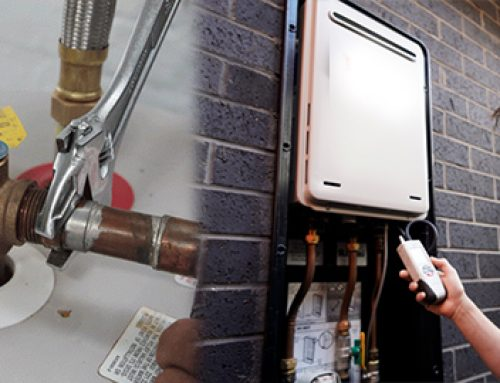 Some Early Signs to Know about Hot Water Repairs Adelaide