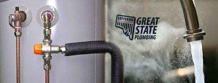 Hot Water Repairs Adelaide
