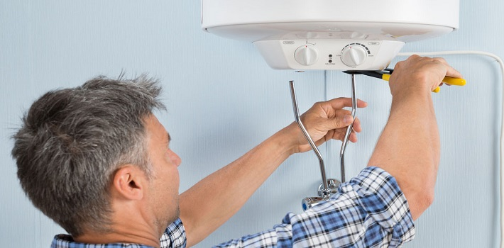 Hot Water Service Adelaide